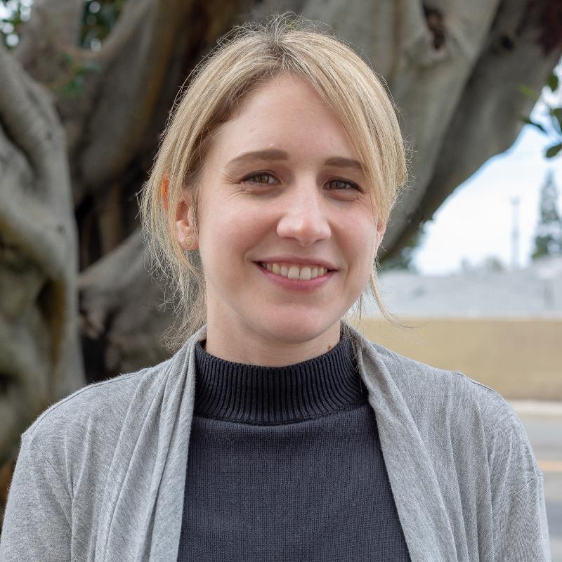 Cassandra Squiers