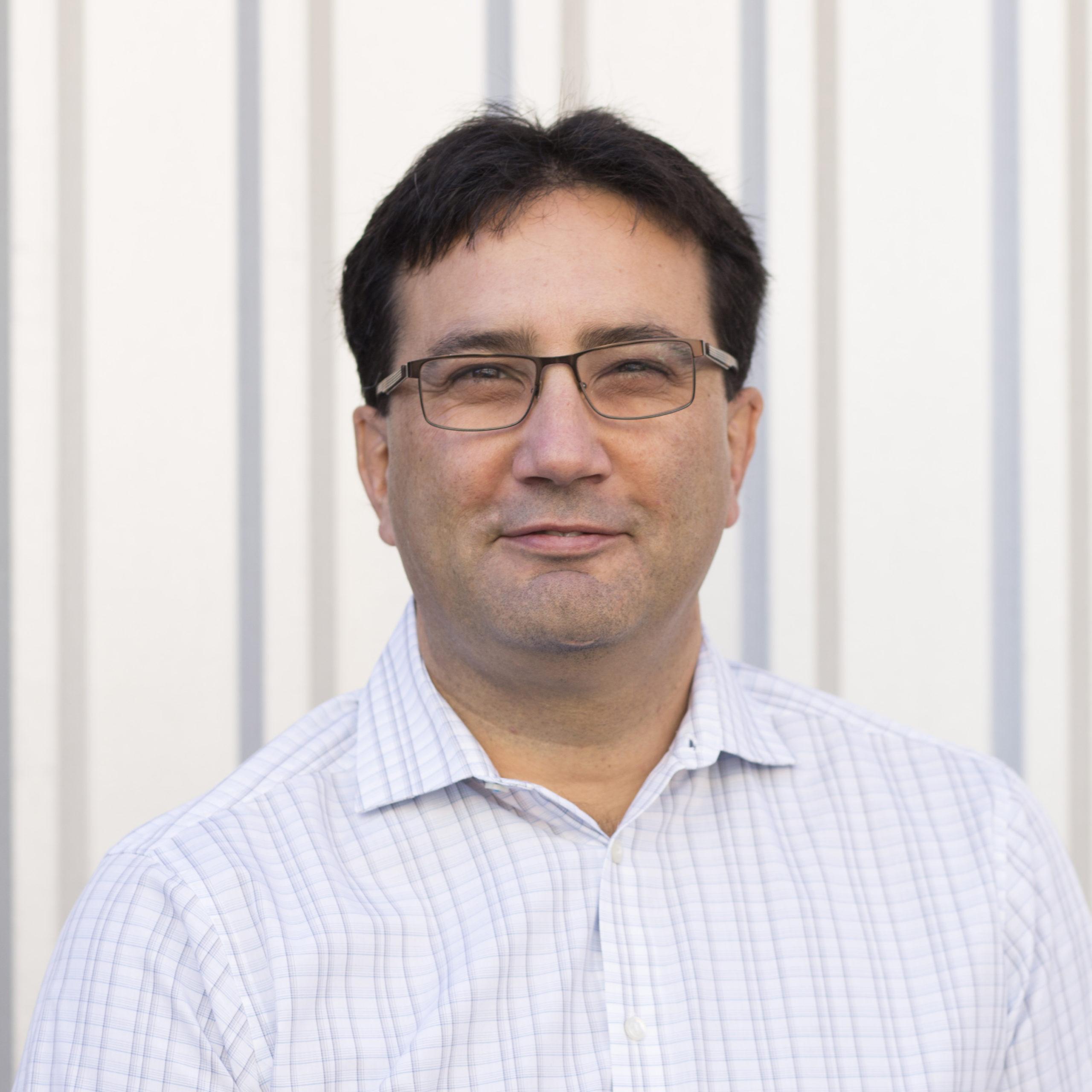 Alex Alzugaray